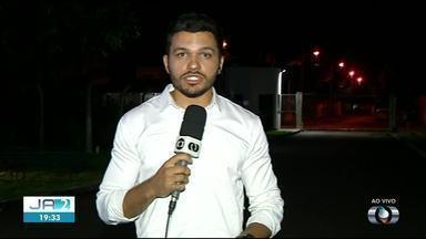 Agente penitenciário é preso em Araguaína suspeito de tentar matar militar no Pará - Agente penitenciário é preso em Araguaína suspeito de tentar matar militar no Pará