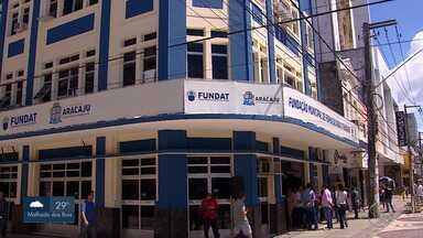 Nova sede da Fundat é inaugurada em Aracaju - Na ocasião, a Prefeitura de Aracaju anunciou a oferta de mais de 420 vagas e seis cursos de qualificação profissional.
