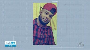 Homem que confessou ter matado a companheira asfixiada se entrega à polícia - Crime aconteceu na última quarta-feira (13) em Aracaju.