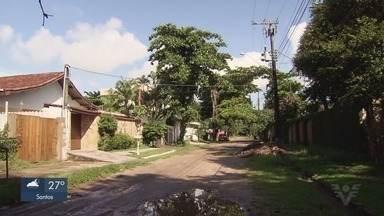 Oito criminosos invadem casa e moradores passam por momentos de terror em Guarujá - Segundo a Polícia Militar, todos foram presos.