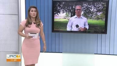 Jovem é morto quando saia de festa em Buritis - Rinaldo Moreira dá mias informações