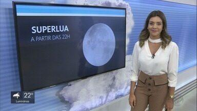 Confira a previsão do tempo para esta quinta-feira (21) no Sul de Minas - Confira a previsão do tempo para esta quinta-feira (21) no Sul de Minas