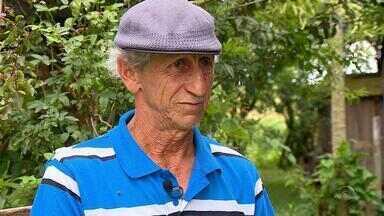 Homem está sem receber aposentadoria por documentos que apontavam o seu falecimento - Seu benefício está segue bloqueado pelo INSS.