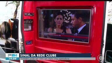 Conteúdo da Rede Clube ganha canal na SKY - Conteúdo da Rede Clube ganha canal na SKY