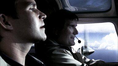 O Viajante Fantasma - Em um voo, um homem possuído por um espírito faz com que o avião caia, deixando apenas cinco sobreviventes. Sam e Dean devem exorcizar a entidade antes que seja tarde demais.