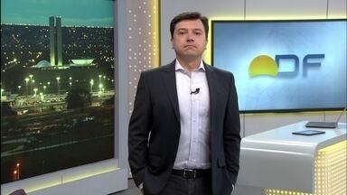Bom Dia DF - Edição de quinta-feira, 21/03/2019 - Pacientes esperam horas por atendimento no Hran. Dono e cliente de distribuidora são assaltados em Planaltina. E mais as notícias da manhã.