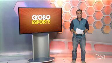 Globo Esporte MA - íntegra do programa - 21 de março - Globo Esporte MA - íntegra do programa - 21 de março.