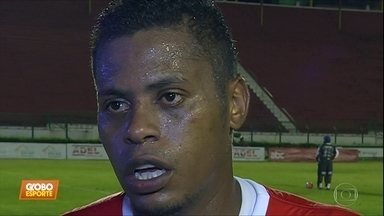 Marcel do Tupynambás esbanja sinceridade em entrevista - Marcel do Tupynambás esbanja sinceridade em entrevista