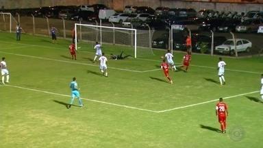 Noroeste perde para o Velo Clube pela Série A3 - Jogando em Rio Claro, time bauruense foi derrotado por 1 a 0 e perdeu a invencibilidade que mantinha na competição. Além disso, caiu duas posições e agora está na 5ª colocação da tabela.