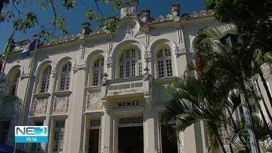 Reajuste de 70% no salário do prefeito do Recife é aprovado por vereadores - Aumento é válido a partir do mandato que vai de 2021 a 2024.