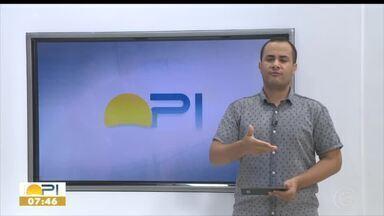 Técnicos de times piauienses serão julgados pelo STJD - Técnicos de times piauienses serão julgados pelo STJD