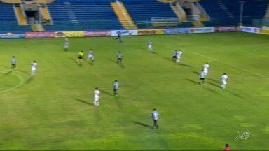 Ceará goleia Ferroviário por 6 a 2 - Confira como foi o jogo