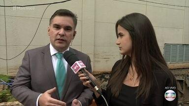 Quem deve ressarcir os prejuízos de quem perdeu bens em enchentes? - Advogado conversa com Mari Palma sobre situação de moradores de um condomínio em São Paulo que está interditado após as fortes chuvas na cidade