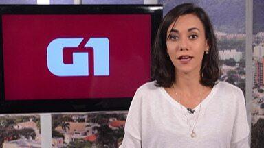 Destaques do G1: Confira as dicas culturais deste fim de semana no Alto Tietê - O Sesi Mogi das Cruzes recebe nesta sexta-feira, às 19h, a cantora Lívia Mattos em uma apresentação gratuita.