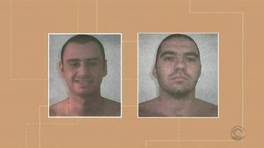 Júri condena dois acusados de atacar judeus em 2005 em Porto Alegre - Dois dos três réus respondem por tentativa de homicídio triplamente qualificado.
