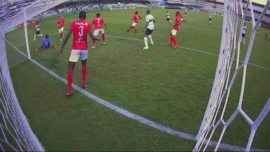 Veja os melhores momentos de Coritiba 1 x 1 Rio Branco-PR pela quarta rodada do Paranaense - Veja os melhores momentos de Coritiba 1 x 1 Rio Branco-PR pela quarta rodada do Paranaense