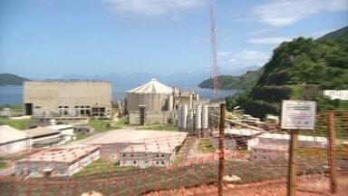 Angra 3, peça-chave para a prisão de Temer, é canteiro de obras e corrupção - Já foram investigados R$ 7 bilhões na usina nuclear, mas, para a obra terminar, mais R$ 14 bilhões teriam que ser investidos.