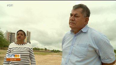Vereadores de Petrolina visitam área devastada após rompimento da barragem de Brumadinho - Uma das preocupações dos ambientalistas é sobre os impactos da tragédia no Velho Chico.