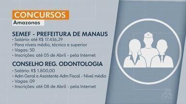 Confira opções de concursos com Flávio Guimarães - Especialista comenta sobre o assunto.