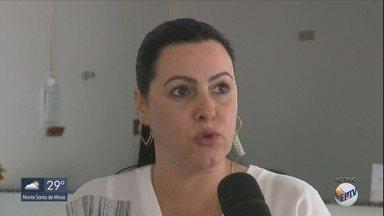 Fundação Ezequiel Dias descarta que bebê morto em Poços tenha contraído Meningite C - Fundação Ezequiel Dias descarta que bebê morto em Poços tenha contraído Meningite C