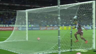 Cruzeiro aposta em quarteto embalado por mais uma vitória na temporada - Fred, Robinho, Marquinhos Gabriel e Rodriguinho são destaques ofensivos do time de Mano Menezes