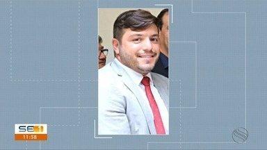 SSP elucida assassinato de advogado morto no município de Aquidabã em março deste ano - Três pessoas foram presas. Segundo as investigações, o crime foi planejado por um amigo da vítima.
