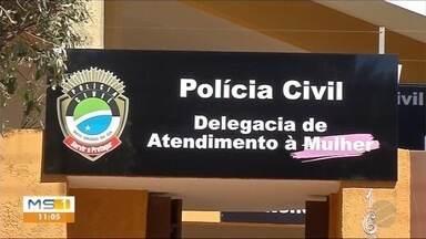 Polícia de Três Lagoas prende homem que perseguia mulheres - Em Três Lagoas.