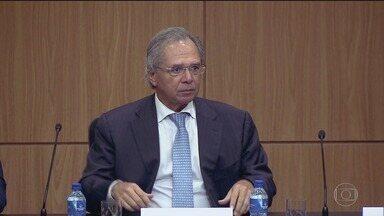 Jornal Nacional, Íntegra 26/03/2019 - As principais notícias do Brasil e do mundo, com apresentação de William Bonner e Renata Vasconcellos.