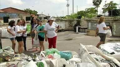No Brasil, o bom exemplo vem de Fortaleza - Usina de biogás transforma lixo em energia com a ajuda da população