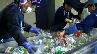 Japão, um exemplo de cuidados com o meio ambiente - Jhony Sasaki mostra como o lixo é tratado no país