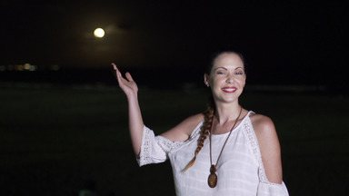 Briza Menezes investiga quanto as fases da lua impactam no nosso cotidiano - Briza Menezes investiga quanto as fases da lua impactam no nosso cotidiano