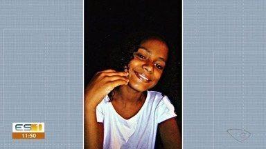 Menina de 12 anos é morta a tiros em casa, em Colatina, ES - Crime aconteceu na casa dela no bairro São Judas Tadeu, na madrugada desta segunda-feira (1). Família diz que ela foi morta por engano.