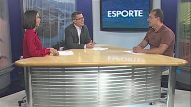 Corinthians sai na frente no primeiro jogo das semifinais do Paulistão - Pedro Vieira comenta rodada.