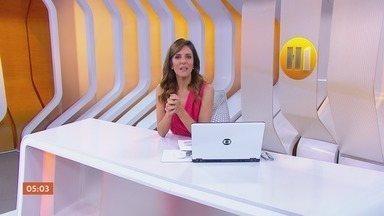 Hora 1 - Edição de terça-feira, 02/04/2019 - Os assuntos mais importantes do Brasil e do mundo, com apresentação de Monalisa Perrone