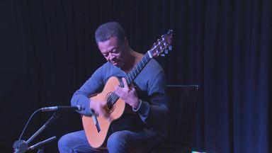 Globo Horizonte mostra homenagem a mestre dos mestres do violão mineiro - Conheça a história de José Lucena Vaz, responsável pela criação do primeiro curso de violão em uma universidade pública. Domingo, 7h30.