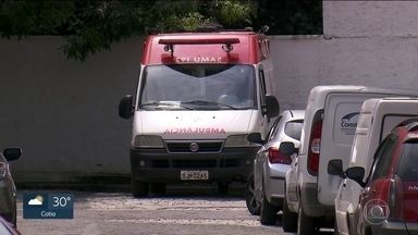 Governo federal ameaça cortar verba da Prefeitura de SP por ambulâncias paradas - Funcionários vão se reunir com a prefeitura para discutir o plano de descentralização do serviço.