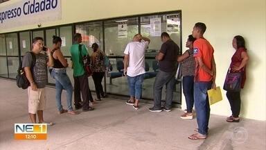 Expresso Cidadão de Olinda reduz horário de funcionamento e número de atendimentos - Unidade passa por processo de tranferência para o Shopping Patteo, no mesmo munícipio.