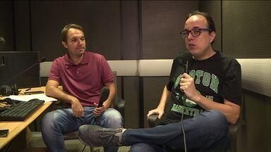 Podcasts do Globo Esporte.com: Uma nova forma de consumir o melhor conteúdo esportivo - Podcasts do Globo Esporte.com: Uma nova forma de consumir o melhor conteúdo esportivo