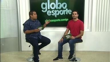 Esquenta.com: três motivos para acreditar no Atlético-GO ou no Vila na final - Victor Roriz e Guilherme Gonçalves debatem duelo que vai definir vaga na decisão