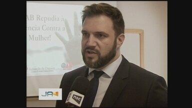 OAB manifesta repúdio ao assassinato de advogada morta a facada em Balneário Camboriú - OAB manifesta repúdio ao assassinato de advogada morta a facada em Balneário Camboriú