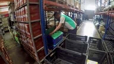Empresa orienta micro e pequenos e-commerces sobre logística - Quando faz a logística por conta própria, o empreendedor perde de 4 a 5 horas dependendo da quantidade de pedidos.