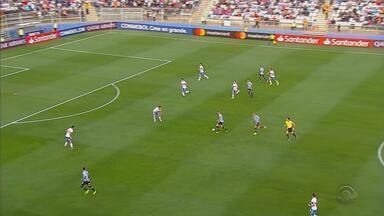 Grêmio perde novamente na Libertadores e agora pensa na semifinal do Gauchão - Assista ao vídeo.