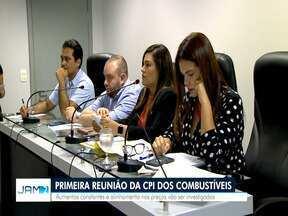 CPI dos Combustíveis realiza primeira reunião - Grupo investiga aumentos abusivos de preços em postos.