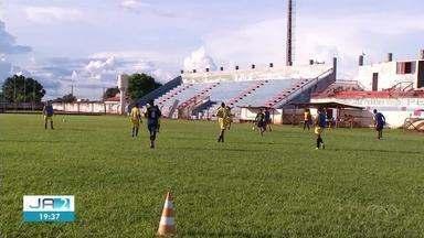 Campeonato Tocantinense começa nesta sexta-feira (5); veja a expectativa das equipes - Campeonato Tocantinense começa nesta sexta-feira (5); veja a expectativa das equipes