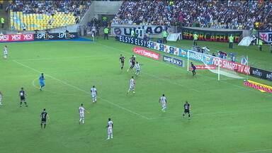 Vasco e Bangu se preparam para duelo decisivo no Campeonato Carioca - Vasco e Bangu se preparam para duelo decisivo no Campeonato Carioca
