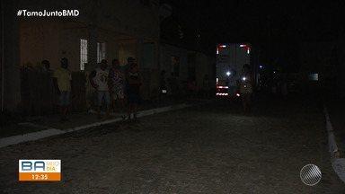 Moradores de condomínio de São Cristóvão reclamam da falta de iluminação - Problema atinge o local já duas semanas.