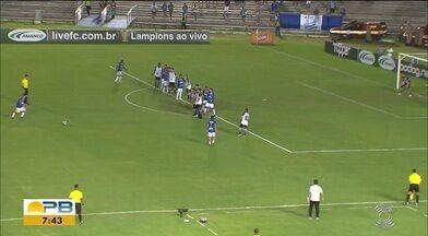 Confira como foi a vitória do Botafogo-PB sobre o CSA, pelas quartas de final do Nordestão - Belo vence o Azulão por 3 a 1 e agora vai enfrentar o Náutico nas semifinais