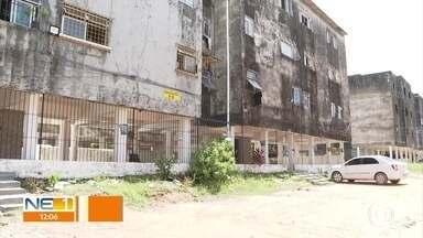 Comerciantes e moradores de Rio Doce, em Olinda, reclamam da insegurança - No sábado (6), a dona de um bar foi morta por bandidos durante um assalto