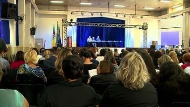 Conferência Municipal de Saúde em Rio Grande debate futuro do SUS - Reuniões foram realizadas no fim de semana, na cidade, debatendo o financiamento do Sistema Único de Saúde