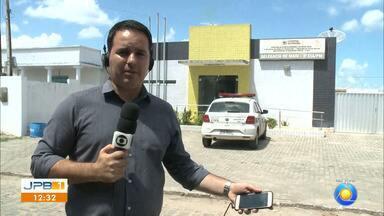 Menino de três anos morreu afogado em clube de Mari - Plínio Almeida traz informações ao vivo.